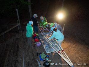 Qajaq USA - Michigan Training Camp @ Camp Lookput | Frankfort | Michigan | United States